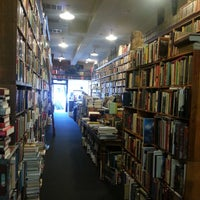 Photo taken at Owl & Company Bookstore by JR N. on 11/2/2014