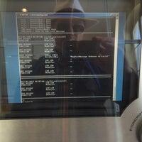 Photo taken at Gare SNCF de Roanne by Michael D. on 5/17/2014
