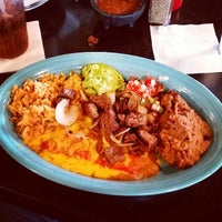 Photo taken at El Chaparral Mexican Restaurant by Christopher O. on 6/25/2014