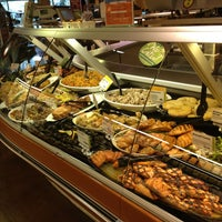 Photo taken at Whole Foods Market by Andrew K. on 3/20/2013