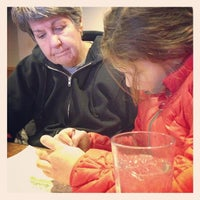 Photo taken at Perkins Restaurant & Bakery by Beau H. on 1/1/2013