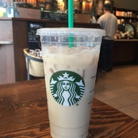 Photo taken at Starbucks by Michelle M. on 5/17/2016