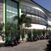 Photo taken at Institut Agama Islam Negeri (IAIN) Surakarta by gilang a. on 9/26/2014