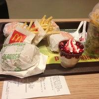 Photo taken at McDonald's by Janos V. on 7/1/2013