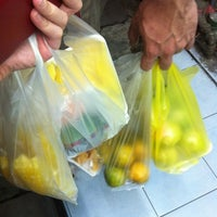 Photo taken at Chok Chai 4 Market by NUKE H. on 12/9/2012
