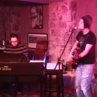 Photo taken at McBee's Irish Pub by Udy O. on 1/6/2013