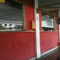 Photo taken at Forno Benedetto by Ricardo C. on 9/11/2012