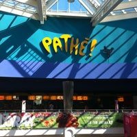 Photo taken at Pathé Balexert by Mattia on 7/22/2012