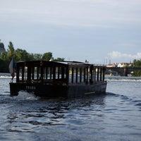 Prague Venice Boat Trip