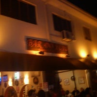 Photo taken at Bar do Xuxu by Edgar C. on 10/18/2012