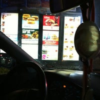 Photo taken at McDonald's by Ishmael N. on 12/18/2012