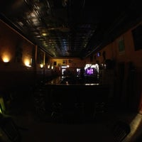Photo taken at Gold Star Bar by Mat T. on 7/22/2013