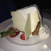 Photo taken at Pappas Bros. Steakhouse by Lori N. on 2/10/2013