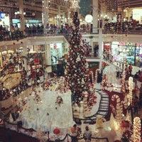 Photo taken at Minas Shopping by Nathalia M. on 11/15/2012