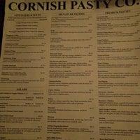 Photo taken at Cornish Pasty Co by Pema C. on 6/6/2016