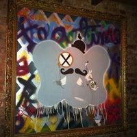 Photo taken at bOb Bar by Ben S. on 3/10/2013
