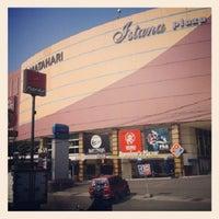 Photo taken at Istana Plaza (IP) by Masamu K. on 2/12/2013