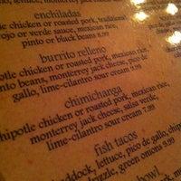 Photo taken at Garcia Brogan's Cantina by Jason L. on 3/1/2013