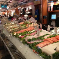 Photo taken at Grand Central Market by Eyal G. on 5/29/2013