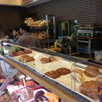Photo taken at Tal Bagels by Eyal G. on 6/8/2013