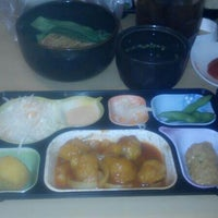 Photo taken at Chubo-Chubo Gourmet Japanese Resto by navy d. on 10/5/2013