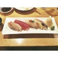 Photo taken at Nakato Japanese Restaurant by Loveless on 7/4/2013