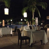 Chai Lay Bar & Grill - The Imperial Adamas Beach Resort