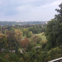 Photo taken at Místodržitelský letohrádek by Dan Š. on 9/20/2014