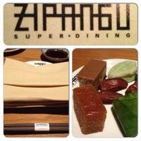 Photo taken at Zipangu by Emy R. on 7/28/2013