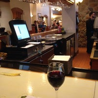 Photo taken at Olive Garden by Tanya K. on 3/22/2014