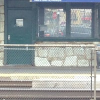 Photo taken at SEPTA Levittown Station by Kathy S. on 12/4/2013