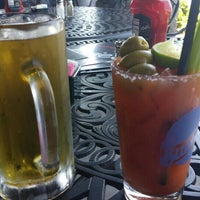 Photo taken at Louie's Grill & Bar by Dawn E. on 5/28/2016