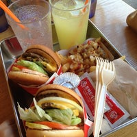 Photo taken at Crycheese Burger by WALKaholic G. on 8/24/2013