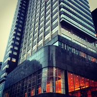 Photo taken at Loews Philadelphia Hotel by Jt c. on 2/16/2013