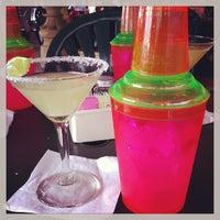 Photo taken at Pico's Mex-Mex by Pamela N. on 4/8/2013