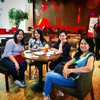 Photo taken at Secret Recipe by mendyarf on 8/4/2014
