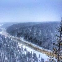 Photo taken at Усьвинские столбы by Валерий on 10/21/2014