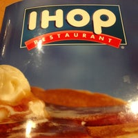 Photo taken at IHOP by Jean C. on 2/16/2013