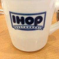 Photo taken at IHOP by Jean C. on 4/25/2013