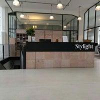 Photo taken at Stylight HQ by AJ B. on 3/21/2016