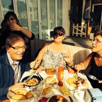 Photo taken at La Colmena by Geert B. on 2/10/2014