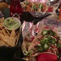 Photo taken at Burrito Del Rio Taqueria by Sheryl R. on 2/6/2016