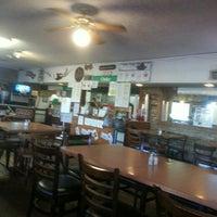 Photo taken at Burger Tex by David S. on 4/14/2016