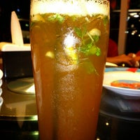 Photo taken at Jun Njan Restaurant by Agustina D. on 5/18/2013