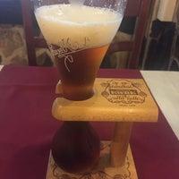 Photo taken at Patrick's Belgian Restaurant by Haru on 10/23/2015