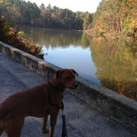 Photo taken at Durant Nature Park by Megan M. on 11/10/2012