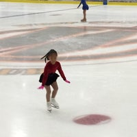 Photo taken at Bremerton Ice Arena by Ed-Tre M. on 8/8/2015