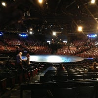 Photo taken at Celebrity Theatre by Corey Q. on 2/16/2013