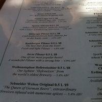 Photo taken at Loreley Restaurant & Biergarten by Andy S. on 6/22/2013
