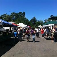 Photo taken at Healdsburg Farmers' Market by Marie on 5/18/2013